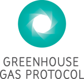 GHG Protocol Mission and Vision The Greenhouse Gas (GHG) Protocol, led by the World Resources Institute (WRI) and the World Business Council for Sustainable Development (WBSCD), provides the