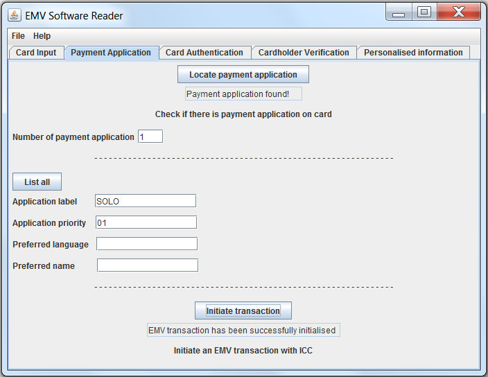 emv chip reader writer software 34