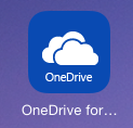 ii. OneDrive for Business client for Windows After installing OneDrive for Business client (see Installing OneDrive for Business Client for Windows for the installation steps), a local OneDrive for