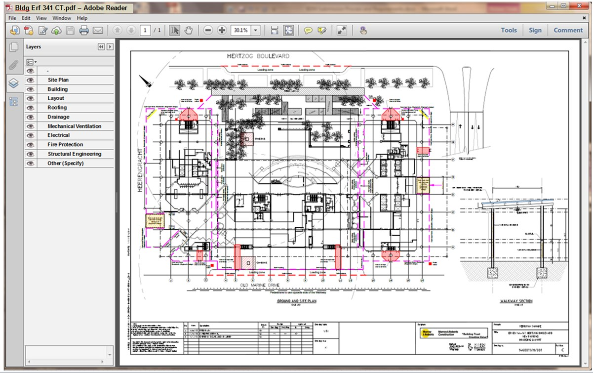 Electrical Plan Layout Pdf Drawing File Building Plans Electronic Submission Process And Requirements