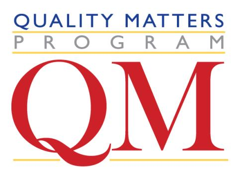 Quality Matters Quality Matters is an internationally recognized set of standards for online course design, interactivity, and learner support developed by faculty-led research teams.