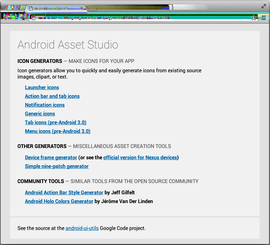 Android Developer Tools Essentials Mike Wolfson - PDF