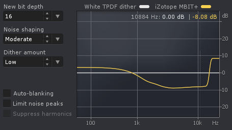 izotope RX Reference Manual - PDF