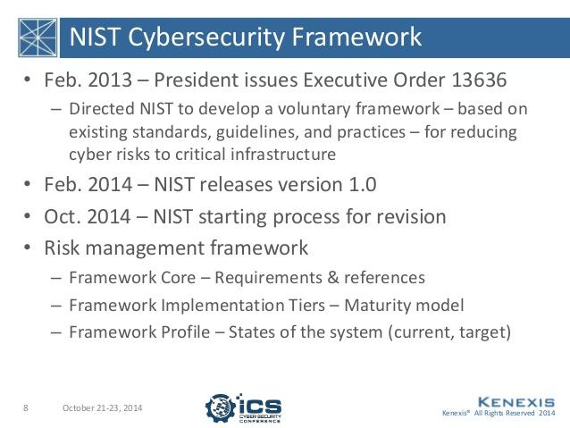 Designing & Building a Cybersecurity Program  Based on the