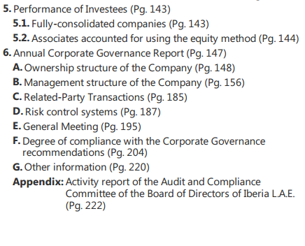 1-45 Management Report The purposes of this report are to reinforce: 1.