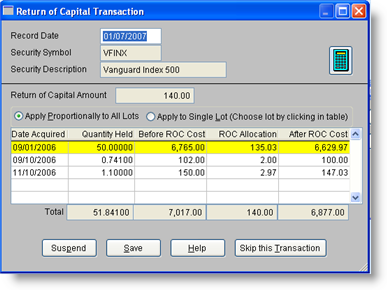 investment account manager version 2 user guide tutorials