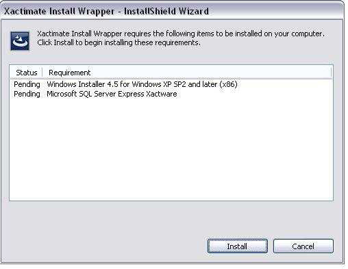 Step 2 From the Choose Setup Language window, select the language for the install and click OK.