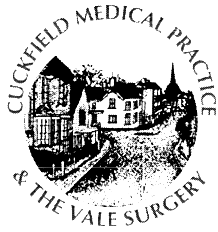 CUCKFIELD MEDICAL PRACTICE & THE VALE SURGERY COMPLAINTS