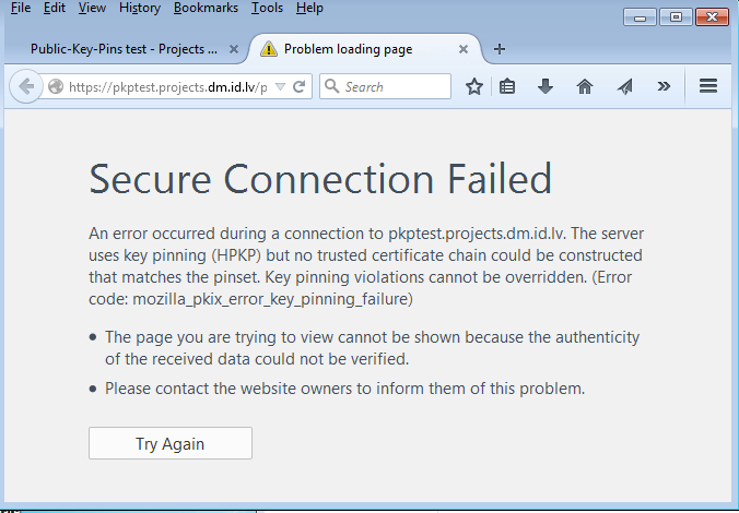 Running head: SSL CERTIFICATE AUTHORITY ISSUES 1  Investigating