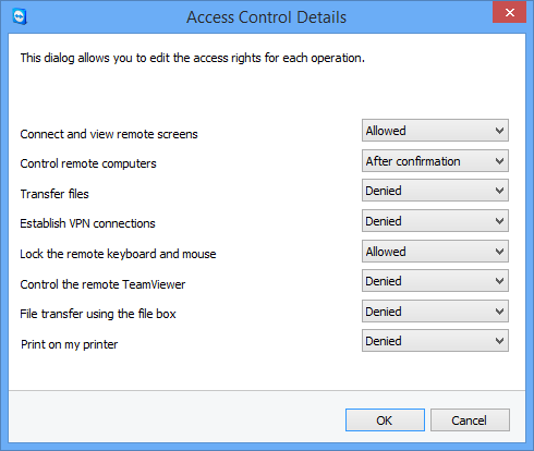 TeamViewer 10 Manual Remote Control - PDF