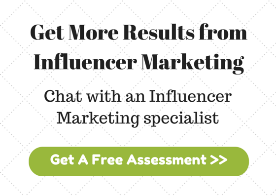 In Summary Unlike Facebook and Google advertising, which focuses on using interruption based marketing to get clicks and conversions, Influencer Marketing leverages a more permission based approach