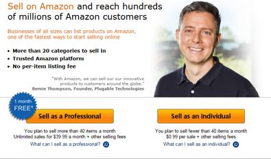 Amazon Marketing Services 30% of people researched on Amazon before they purchased (even if not from