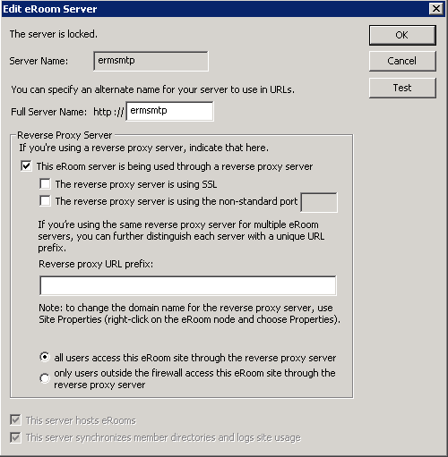 PROXY SETUP WITH IIS USING URL REWRITE, APPLICATION REQUEST ROUTING