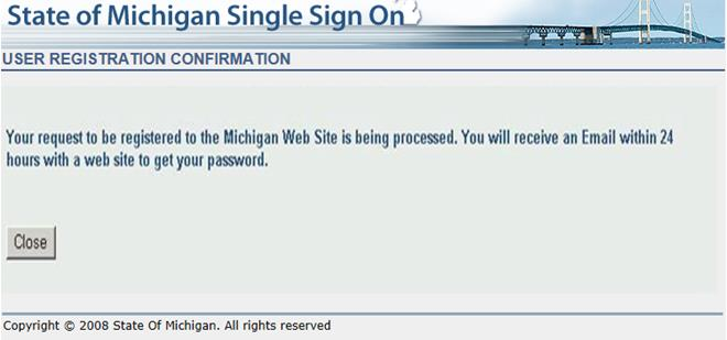 Once you have created a user id/password combination you MUST remember it for future logins. DNR employees cannot help you with user id/password assistance.