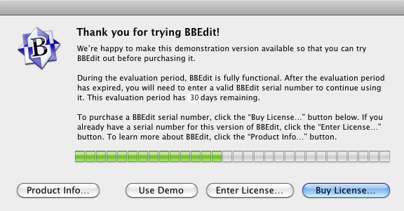 User Manual  BBEdit  Professional HTML and Text Editor for
