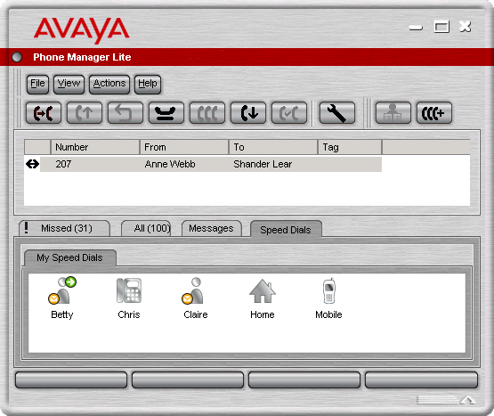 avaya.com 2 Millions of users in small and midsize businesses around the world connect through Avaya daily. Avaya helps you achieve your goals.