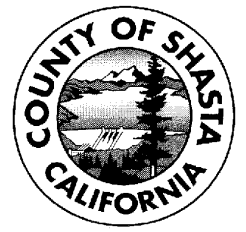 THE COUNTY OF SHASTA http://agency.governmentjobs.com/shasta/default.cfm INVITES APPLICATIONS FOR SENIOR SOCIAL WORKER $3,567 - $4,553 APPROXIMATE MONTHLY* / $20.58- $26.