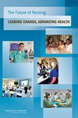Background The Institute of Medicine (IOM) landmark report, Future of Nursing: Leading Change, Advancing Health Increase the proportion of nurses with a baccalaureate degree to 80% by 2020 Double the