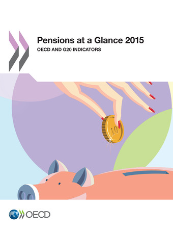 From: Pensions at a Glance 215 OECD and G2 indicators Access the complete publication at: http://dx.doi.org/1.