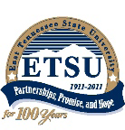 NONTRADITIONAL CREDIT East Tennessee State University Office of Admissions Undergraduate, degree-seeking students enrolled at East Tennessee State University may establish advanced standing credit