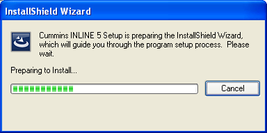 Installing INLINE 5 INLINE 5 runs on the following Windows operating systems: Windows XP and Windows XP x64 Windows 2000 Service Pack 4 Windows Vista and Windows Vista 64-bit Windows 7 If using a