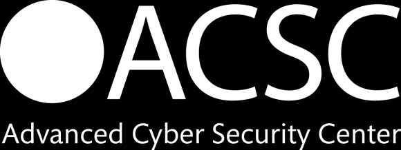 Advanced Cyber Security Center (ACSC) The Advanced Cyber Security Center (ACSC) brings together industry, university, and government organizations to address the most advanced cyber threats.