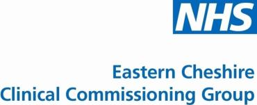 Eastern Cheshire Clinical Commissioning Group Healthcare Procurement Policy and Strategy Responsible