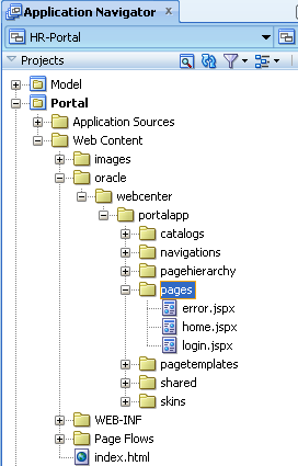 Developing Rich Web Applications with Oracle ADF and Oracle