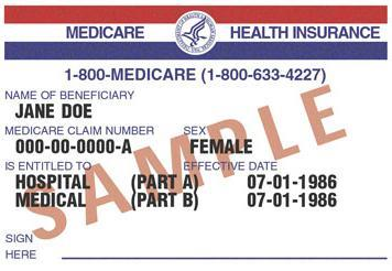 Original Medicare You receive a service, you pay a fee and: You usually pay a monthly premium for Part B You have access to any doctor or provider that accepts Medicare