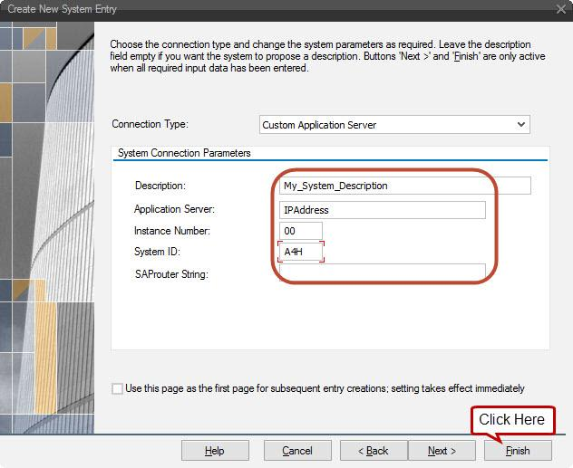 End to End Development Example in SAP NetWeaver 7 4 & SAP