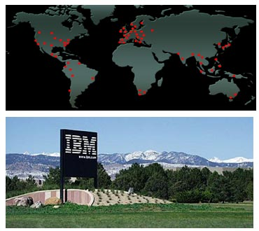 Going Green - IBM is transforming our own business IBM is number 1 in Green IT, recognized in the IT industry IBM will double compute capacity without increasing energy consumption or impact 1997