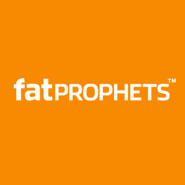 Product Disclosure Statement Fat Prophets Managed Accounts Fat Prophets Managed Accounts ARSN 128 111 857 Distributor Fat Prophets Pty