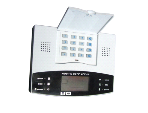 MOBILE CALL GSM alarm system User s Manual Profile For a better understanding