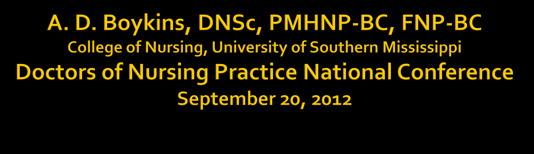 The PMHNP DNP as a Consultant-Liaison in Rural