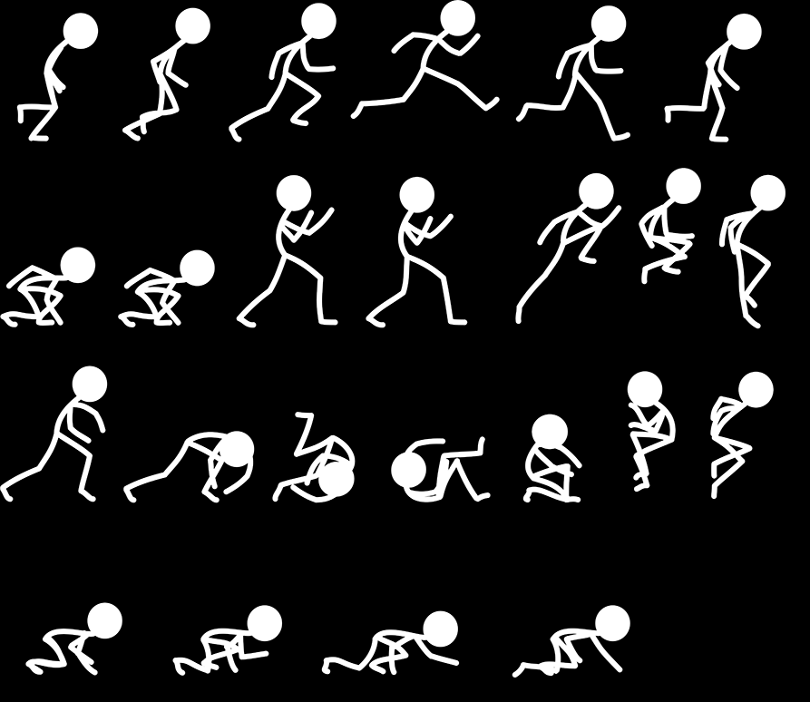 From 2d Sprite To Skeletal Animations Pdf