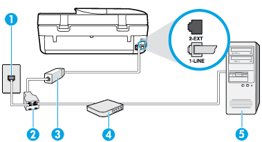 HP OfficeJet 4650 All-in-One series - PDF