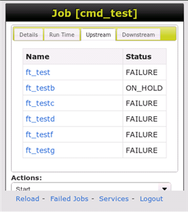 xmatters (IT) engine FOR CA WORKLOAD AUTOMATION AE (FORMERLY