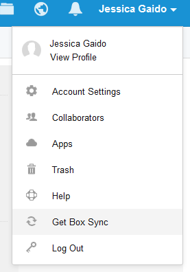 Google Apps Box Sync Box Sync for Windows and Mac keeps files in sync between your desktop, Box, and the people you collaborate with.