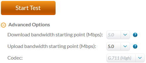Recommended QoS Configuration Settings for TP-LINK Archer C3200