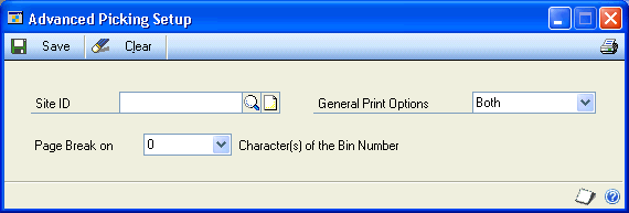 PART 1 SETUP To enable extended pricing: 1. Open the Enable Extended Pricing window. (Microsoft Dynamics GP menu >> Tools >> Setup >> Sales >> Extended Pricing) 2.