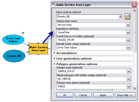 Creating Geoprocessing Services Tutorial - PDF