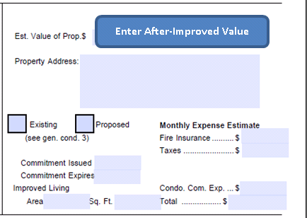 Fha Office Of Single Family Housing Energy Efficient Mortgage Eem