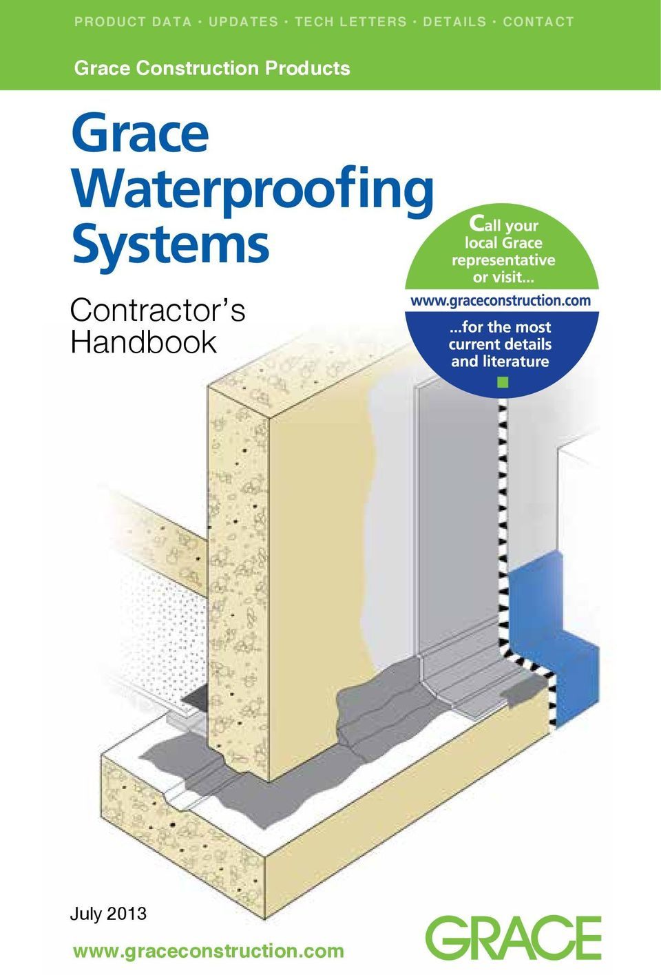 Horizontal waterproofing of the foundation: features, reviews, installation technology