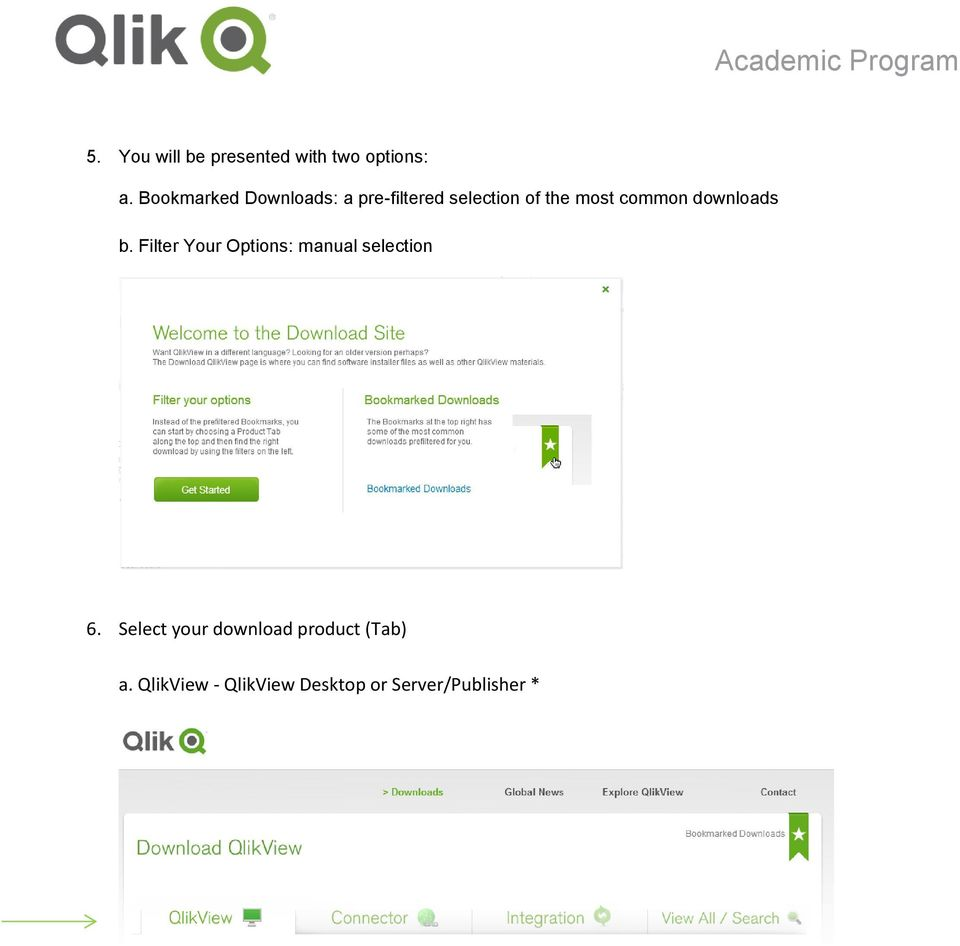 QLIKVIEW DESKTOP INSTALLATION GUIDE - PDF