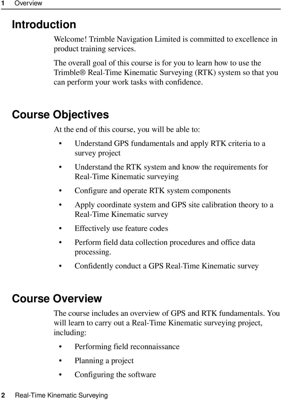 Real-Time Kinematic Surveying - PDF