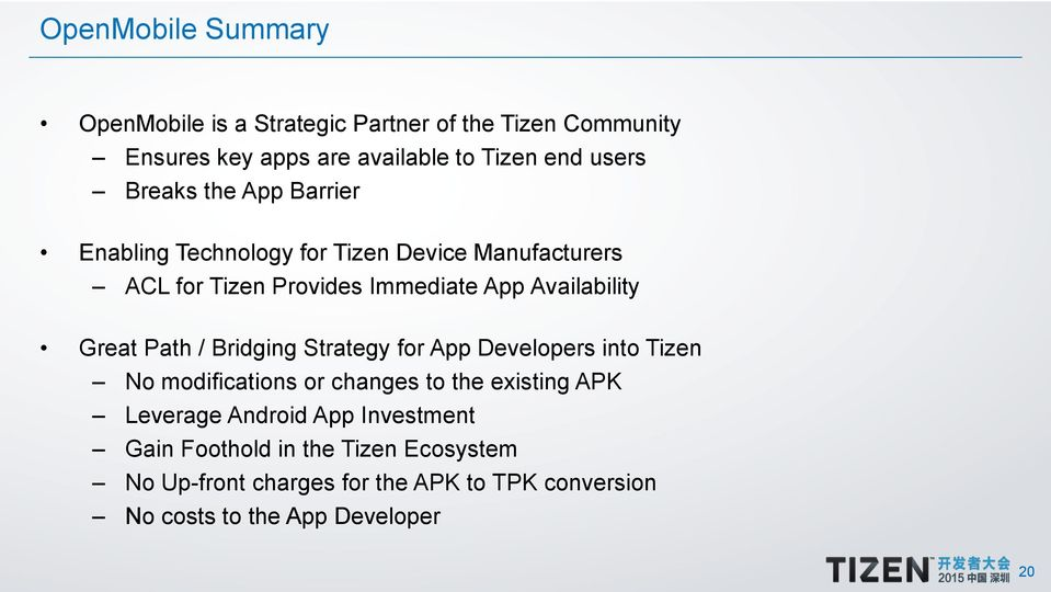 Convert Android App To Tizen