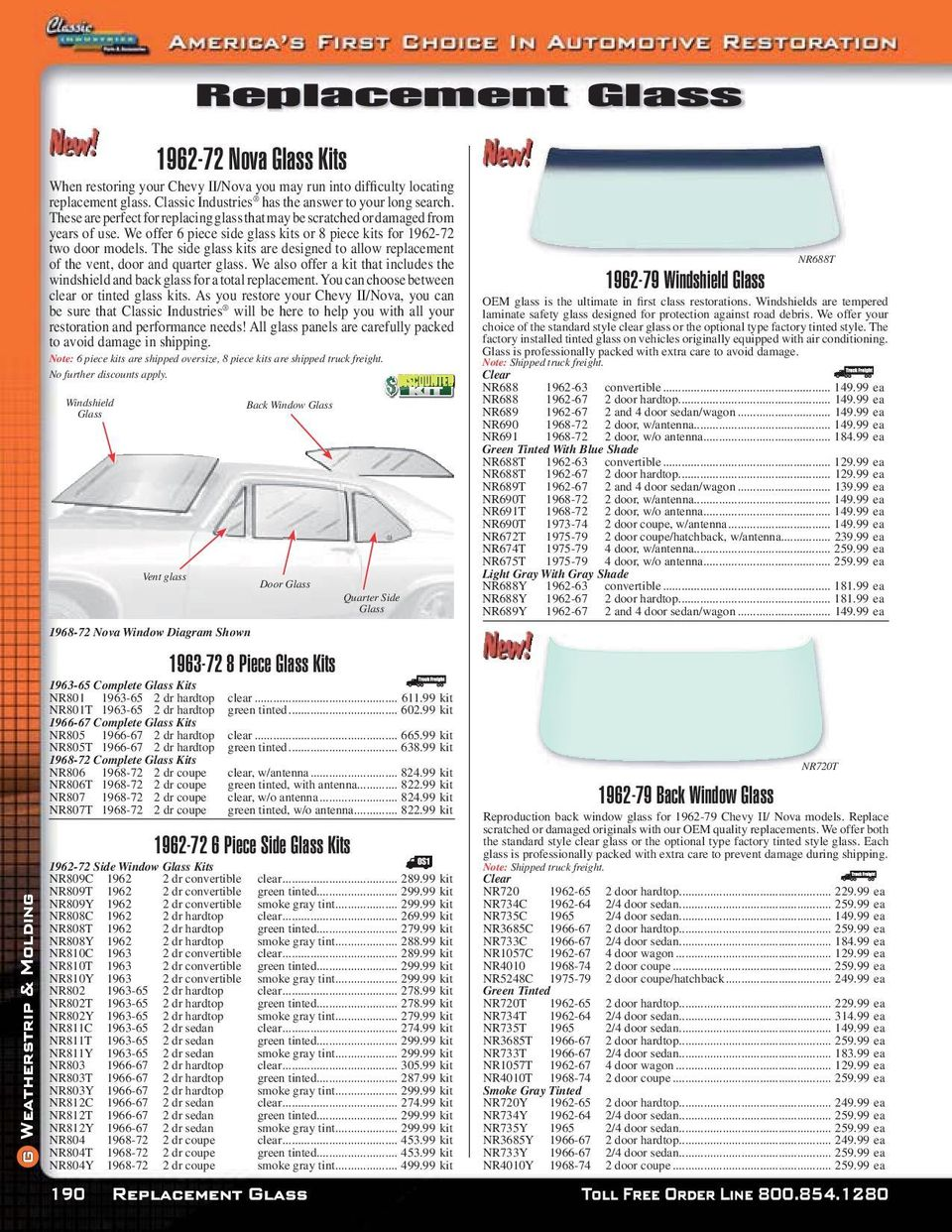 Outer Quarter Windowfelt Inner Pdf 2006 Ford Mustang Power Window Wiring Harness The Side Glass Kits Are Designed To Allow Replacement Of Vent Door And