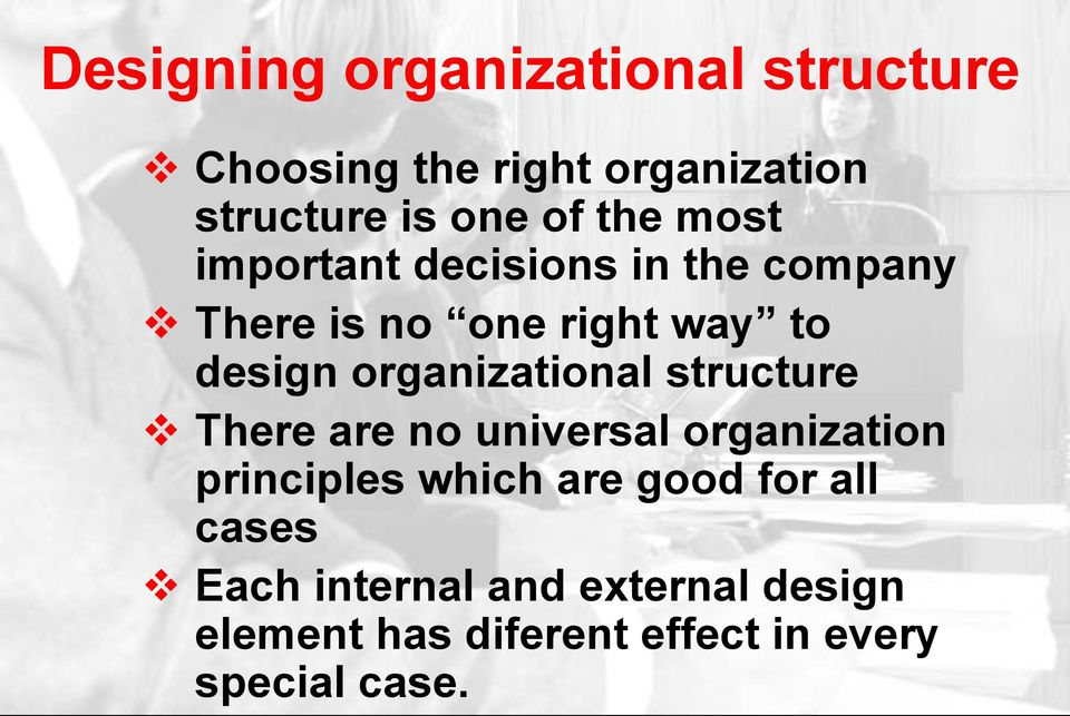 3 Organizational Structure Prof Lovorka Galetic Phd Pdf Free Download