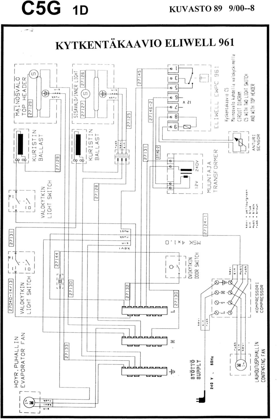 Whirlpool Oven Wiring Diagram For Rbs305pdb16 Trusted Schematics Appliances C5g Industrial Cooler Pdf