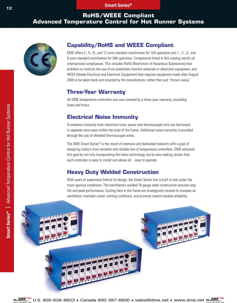 Dme Contr Ol Systems Pdf Simple Dc 3wire Circuits And Ecn Electrical Forums This Includes Rohs Restriction Of Hazardous Substances That Prohibits Or Restricts The Use